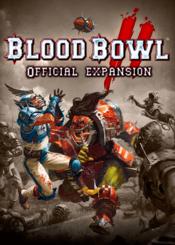 Blood bowl 2 official expansion game icon