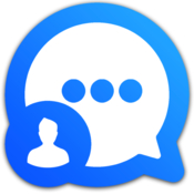 Desktopapp for messenger icon