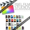 Apple Final Cut Pro X 10.3.4 + Effects & Plugins Collection