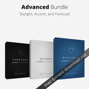 Lens distortions advanced lightroom effects bundle icon
