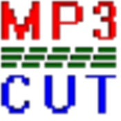 Mp3 cutter joiner icon