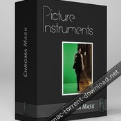 Picture instruments chroma mask icon