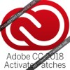 Adobe CC 2018 Activate Patches
