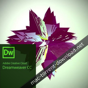 Adobe dreamweaver cc 2018 icon