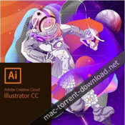 Adobe illustrator cc 2018 icon