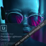 Adobe photoshop lightroom classic cc 2018 icon