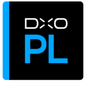 Dxo photolab image enhancement for raw and jpeg files icon