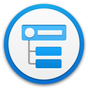 Imap builder mind mapping icon