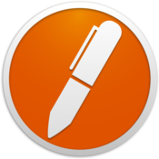 Inotepad write and manage lots of text icon