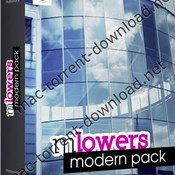 Motionvfx mlowers modernpack icon