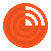Musictube streaming player icon