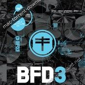 Fxpansion bfd 3 icon
