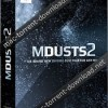 Motionvfx mdusts2 icon
