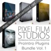 Pixel Film Studios – ProIntro Plugins Bundle Vol. 1 for Final Cut Pro X