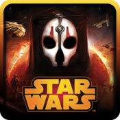 Star wars knights of the old republic ii icon