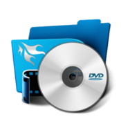 Anymp4 dvd ripper icon