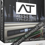 Xln audio addictive trigger icon