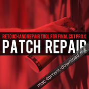 Brooklyn effects clone patching tool icon