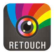 Widsmob retoucher icon