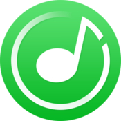 Noteburner spotify music converter icon