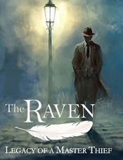 The raven legacy of a master thief icon