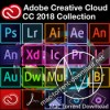Adobe CC Collection 2018 (Updated 16.04.2018)