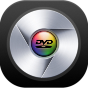 Anymp4 dvd copy for mac icon