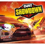 Dirt showdown 11 icon