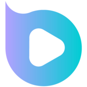 Videosolo blu ray player icon