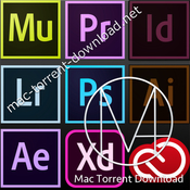 torrent cs6 master collection mac crack