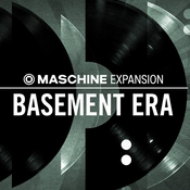 Maschine expansion basement era icon