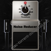 Hotone audio noise reducer icon