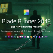 Iwltbap blade runner 2049 icon