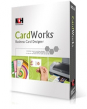 Nch cardworks plus icon