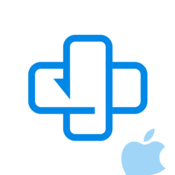 Anymp4 iphone data recovery for mac icon