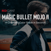 Red giant magic bullet mojo ii icon