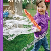 Adobe premiere elements 2019 icon