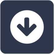 Exporter export notes from the notes app icon