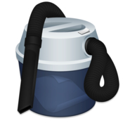 Mojave cache cleaner icon