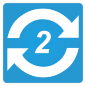 Easy video converter pro 2 icon