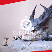 Allegorithmic Substance Painter 2018 3 3 2900 download free | Mac