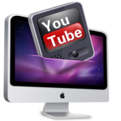 Aimersoft youtube downloader icon