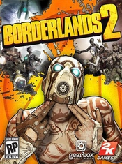 Borderlands 2 2 icon