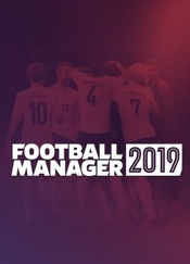 Football manager 2019 1923 icon