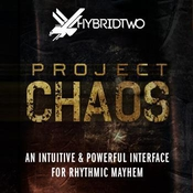 Hybrid two project chaos icon