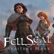 Fell seal arbiters mark mac game icon