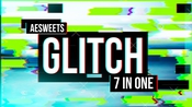 Glitch 7in1 icon