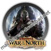 Lord of the ring war in the north mac game icon