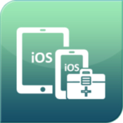 Mobikin doctor for ios icon