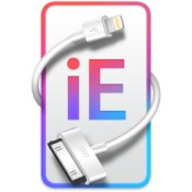 Iexplorer view and transfer files on your ios device app icon